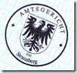 Amtgericht Strausberg