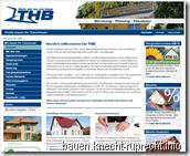 THB-Homepage
