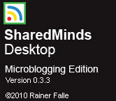 SharedMinds Desktop v0.3.3