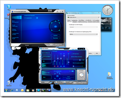 X-Fi unter Windows 7 x64