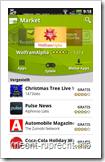 Der neue Google Android Market