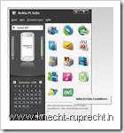 Werbung für Nokia Ovi Suite 2
