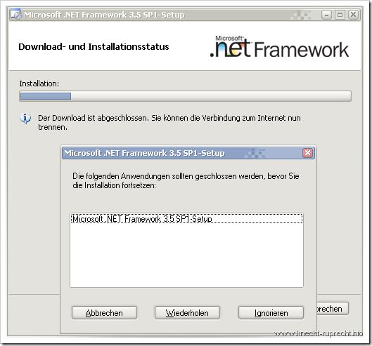 .NET Framwork 3.5
