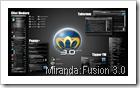 Miranda Fusion 3.0
