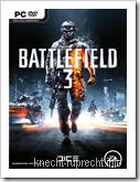 Battlefield 3 - vorläufiges Cover
