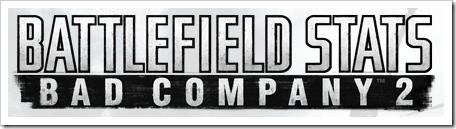 Statistiken für Battlefield: Bad Company 2