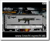 Battlefield auf Deutsch