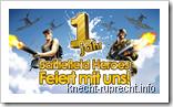 Battlefield Heroes auf deutsch