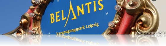 Belantis Leipzig