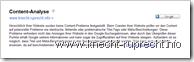 Content-Check für knecht-ruprecht.info