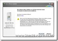 Debranding N97: Firmware neu flashen