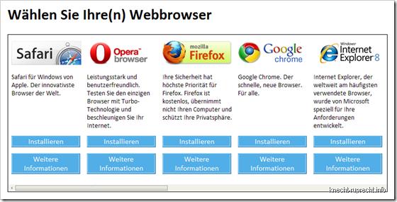 Browserchoice.eu