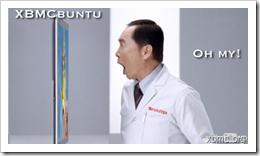 XBMCbuntu!