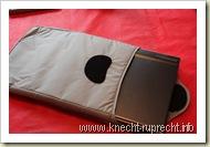 Crumpler Zoomiverse XL: Notebooktasche