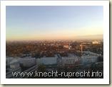 München am Morgen