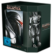 Battlestar Galactica Komplettbox (25 Disc)