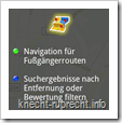Neues in Google Maps 4.5.0