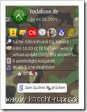 Google Mobile App: Start