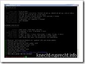 Skipfish auf Debian