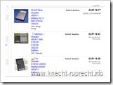 Huawei HB4F1 bei Ebay