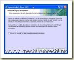 Kaspersky Antivirus: Installation