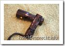 LED LENSER M7: Der Energy Tank