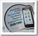 LG NAS N2A2: Eine App fürs NAS?