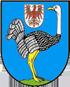 Strausberger Stadtwappen