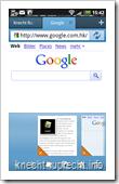 Maxthon Mobile: Multi-Window-Unterstützung