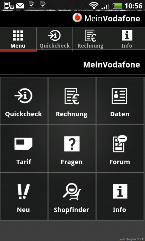 gute email app android
