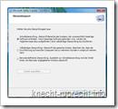 Microsoft Safety Scanner: Was soll gescannt werden?