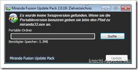 Miranda:Fusion Update Pack 2.0.19