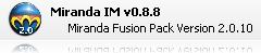 Miranda Fusion 2.0.10