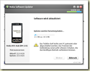 Nokia N95 8GB Firmware 15.0.015