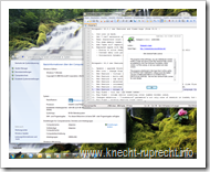 Notepad++ unter Windows 7