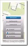 Ovi Maps 3.03: 2D/3D