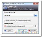KeePass-Login