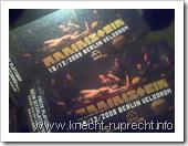 Rammstein - Konzertkarten