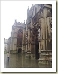 Irgend eine Cathedral ...