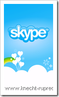 Skype für Symbian