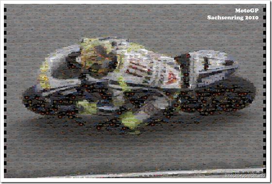 Sachsenring-Mosaik