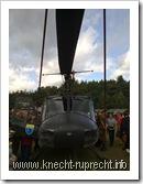 Bell UH-1 in Strausberg