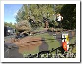 Schützenpanzer Marder in Strausberg
