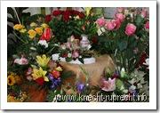 Blumen-Station & Ambiente: Schnittblumen