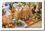 Blumen-Station & Ambiente: Kleine Geschenke erhalten die Freundschaft