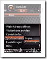 Google Sync für Symbian S60, Teil 1
