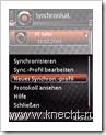 Google Sync für Symbian S60, Teil 3