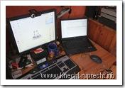 Knecht Ruprechts Home Office