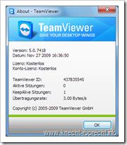 TeamViewer 5