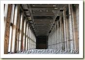 Flughafen Tempelhof: Obere Halle